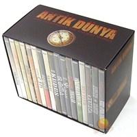 Antik Çağ Belgeselleri DVD Box Set (17 DVD)