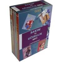 Bakım ve Güzellik Özel DVD Seti (4 DVD)