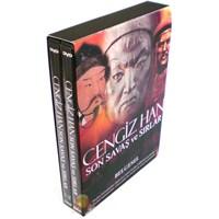 Cengiz Han: Son Savaş ve Sırlar (Double)