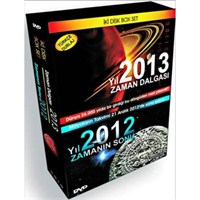 2012- 2013 Box Set (2 Film 2 DVD)