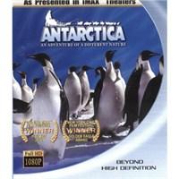 Antarctica (Antartika) (Blu-Ray Disc)