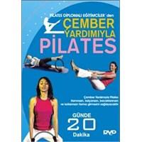 Çember Yardımıyla Pilates