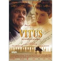 Vitus (Küçük Dahi)