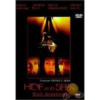 Hide And Seek (Saklambaç) ( DVD )