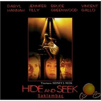 Saklambaç (Hide And Seek) ( VCD )