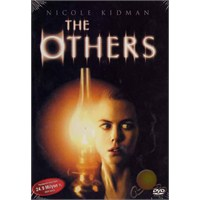 The Others (Diğerleri) ( DVD )