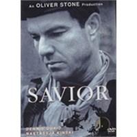 Savior (Savaş Günahları) ( DVD )