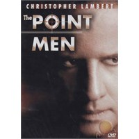 The Point Men (Yanlış Hedef) ( DVD )