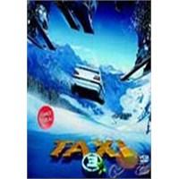 Taxi 3 ( DVD )