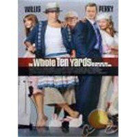 Whole Ten Yards (Katil Komşum Geri Döndü) ( DVD )