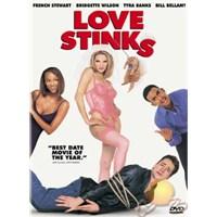 Love Stinks (Aşk Belası) ( DVD )