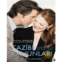 Laws Of Attraction (Cazibe Kanunları) ( DVD )