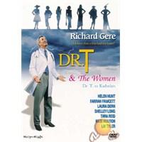 Dr. T The Women (Dr. T ve Kadınlar)