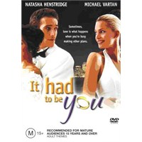 It Had To Be You (Aklım Sende)