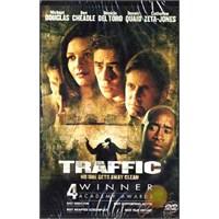 Traffic (Trafik) ( DVD )