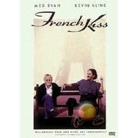 French Kiss (Fransız Öpücüğü) ( DVD )