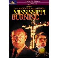 Mississıppı Burning (Mississıppı Yanıyor) ( DVD )