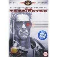 Termınator ( DVD )