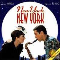 New York, New York ( VCD )
