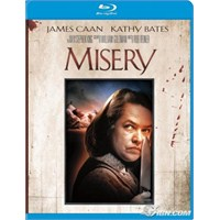Misery (Ölüm Kitabı) (Blu-Ray Disc)