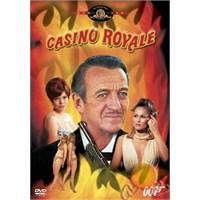 Casino Royale 1967 (James Bond)