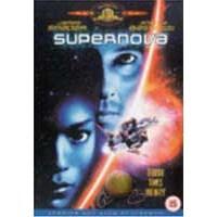 Supernova ( DVD )