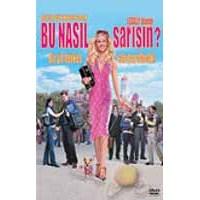 Legally Blonde (Bu Nasıl Sarışın ?) ( DVD )