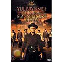 Return Of The Magnıfıcent Seven (Muhteşem Yedili'nin Dönüşü) ( DVD )