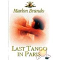 Last Tango In Paris (Paris'te Son Tango) ( DVD )