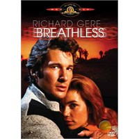 Breathless (Nefes Nefese) ( DVD )