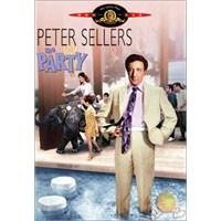The Party special Edition (Parti Özel Versiyon) ( DVD )