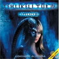Tehlikeli Tür 3 (Specıes 3) ( VCD )