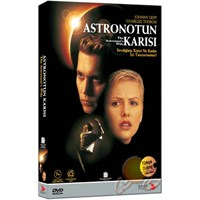 The Astronaut's Wife (Astronotun Karısı)