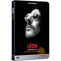 Leon (Director's Cut)