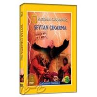 National Geographic Olağanüstü Öyküler 2: Şeytan Çıkarma Gerçek Mi?