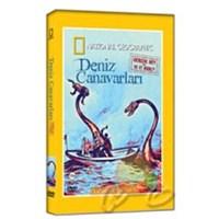 National Geographic Olağanüstü Öyküler 5: Deniz Canavarları Gerçek Mi?