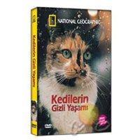 National Geographic: Kedilerin Gizli Yasamı