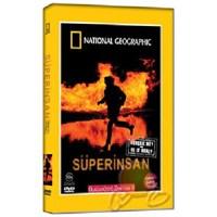 National Geographic Olağanüstü Öyküler 8: Süperinsan Gerçek Mi?