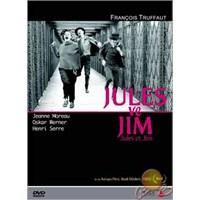 Jules Et Jım (Jules ve Jım) ( DVD )