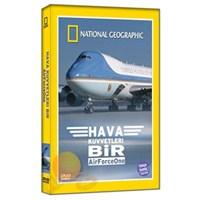 National Geographic: Air Force One (Hava Kuvvetleri Bir)