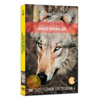 National Geographic: Vahşi Seks - 1 (Maço Erkekler)