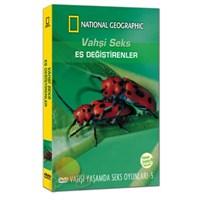 National Geographic: Vahşi Seks - 5 (Eş Değiştirenler)