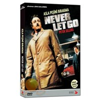 Never Let Go (Asla Peşini Bırakma)