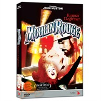 Moulin Rouge (Kırmızı Değirmen)