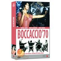Boccacio'70 (Double)