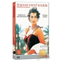Matrimonio All'italiana (italyan Usulu Evlilik)