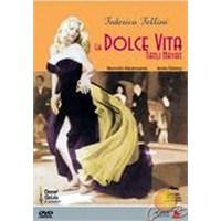 Le Dolce Vıta (Tatlı Hayat) ( DVD )