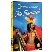 National Geographic: Rio Karnavalı