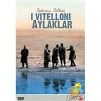 I Vıtellonı (Aylaklar) ( DVD )