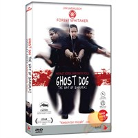 Ghost Dog: The Way Of The Samurai (Hayalet Köpek: Samurayın Yolu)
